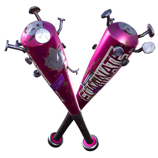 Fortnite Foul Play pickaxe