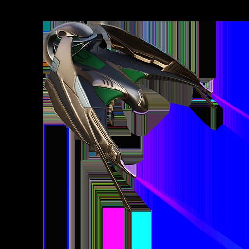 Chitauri Chariot