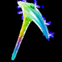 Rainbow Carver