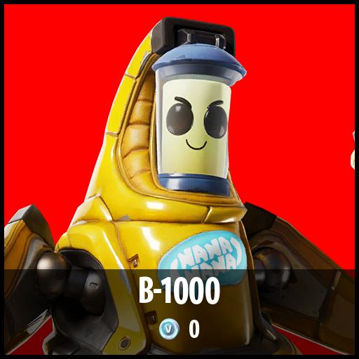 B-1000