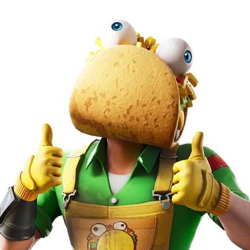 Fortnite Guaco outfit