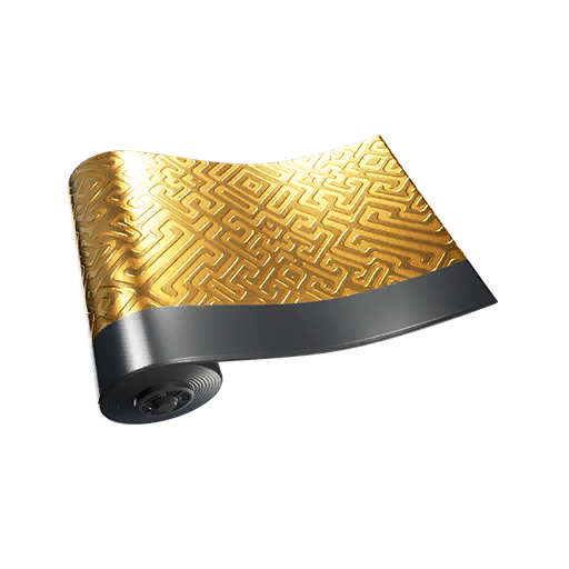 Fortnite Radiant Runes wrap