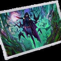 Raven's Wrath