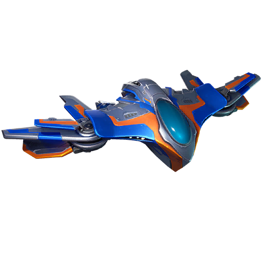 Fortnite The Milano glider