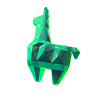 Crystal Llama