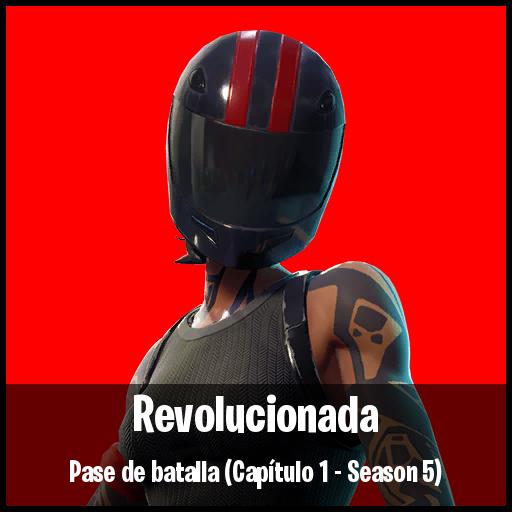Revolucionada