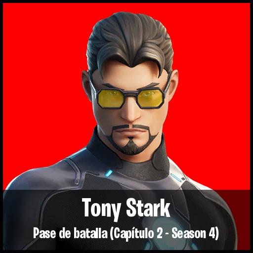 Tony Stark