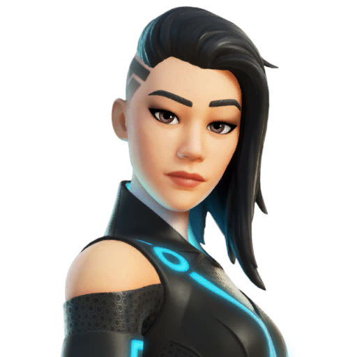 Fortnite Io outfit
