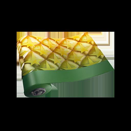 Fortnite Pineapple wrap
