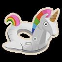 Fortnite Pool Party emoji