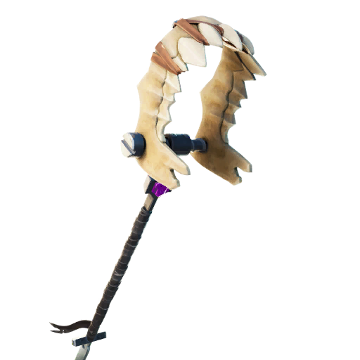 Fortnite Jaw Dropper pickaxe