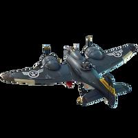 Assault Bomber