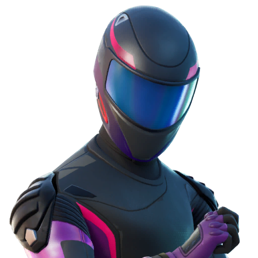 Fortnite Storm Racer outfit