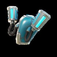 BluGlo Injector