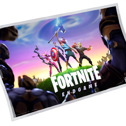 Fortnite Assemble loadingscreen