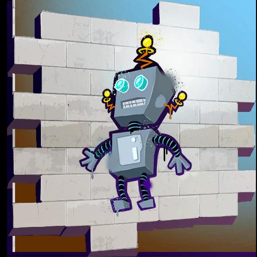 Fortnite Bot spray