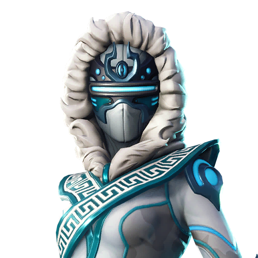 Fortnite Snowstrike outfit