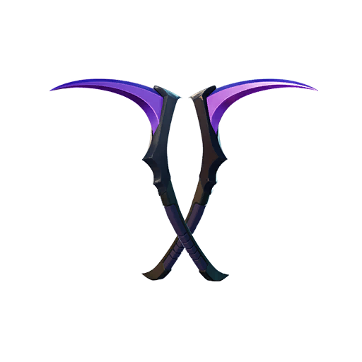 Fortnite Dread Strikers Pickaxe Skin
