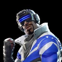 Blue Striker