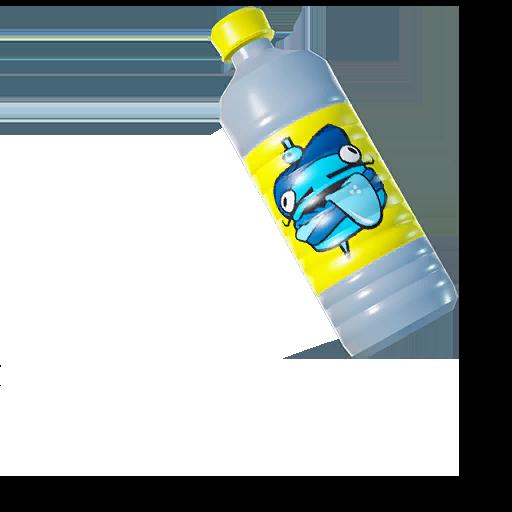 Fortnite Fancy Flip toy