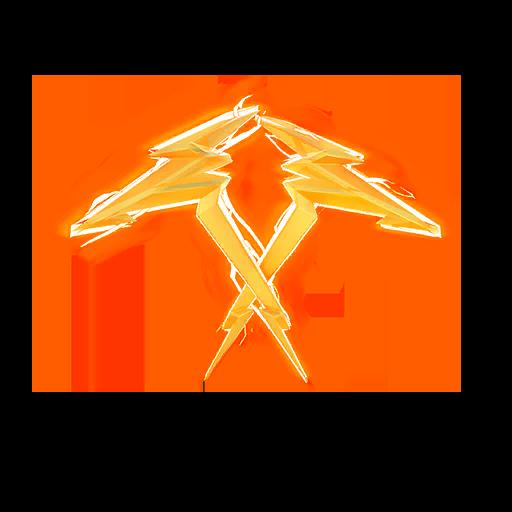 Fortnite Speed Force Slashers pickaxe