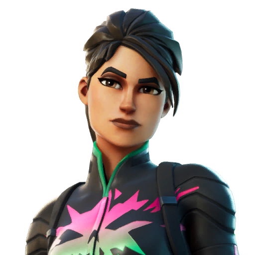 Fortnite Trinity outfit