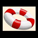 Fortnite Life Preserver emoji