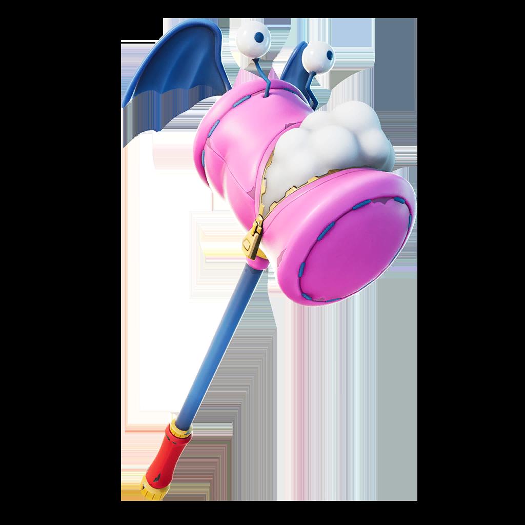 Stuffie Smasher