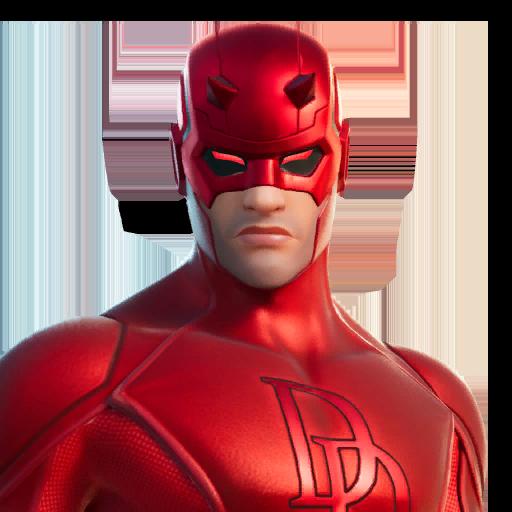 Fortnite Daredevil outfit