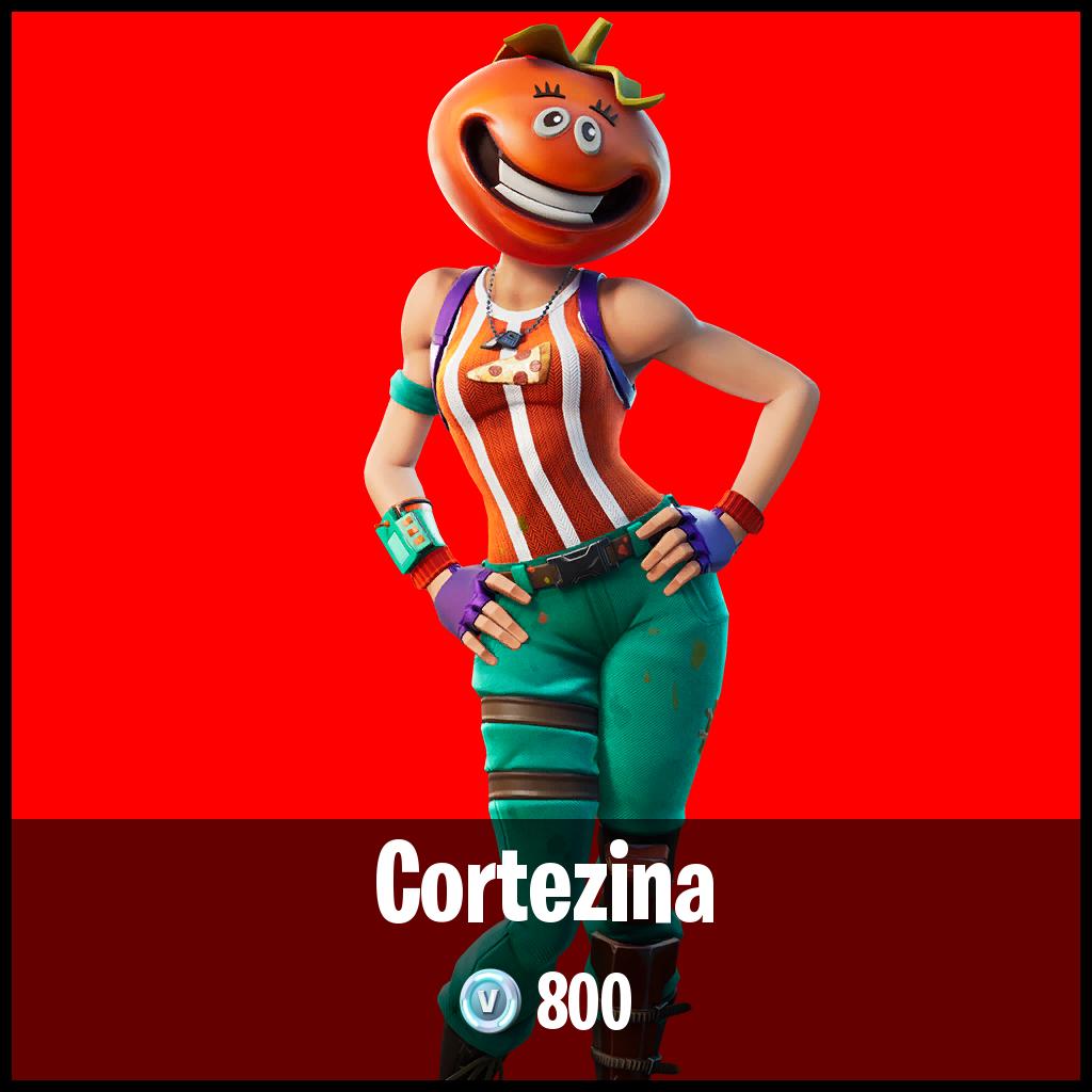 Cortezina
