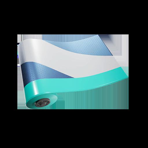 Fortnite Wetsuit wrap