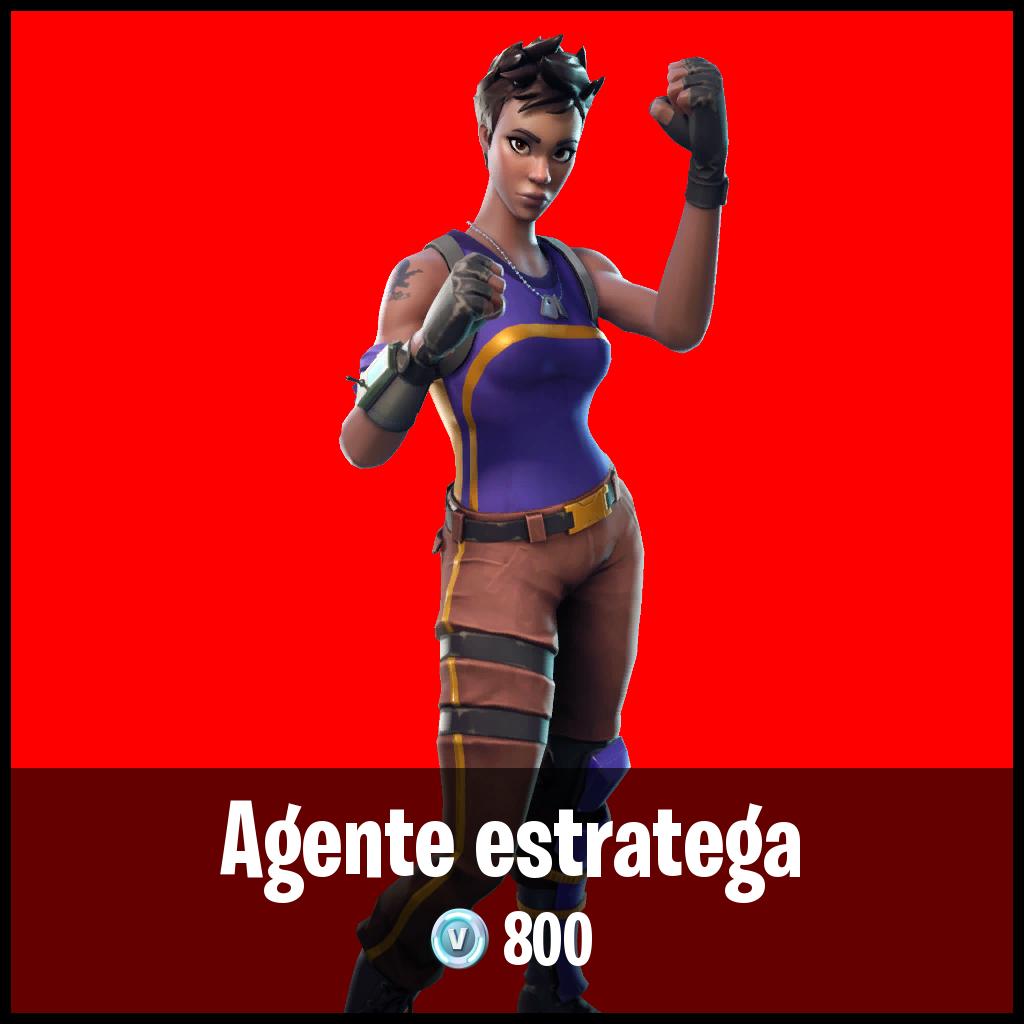Agente estratega