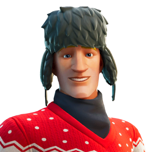 Cozy Jonesy