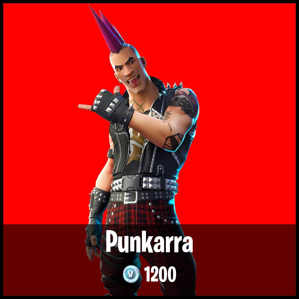 Punkarra
