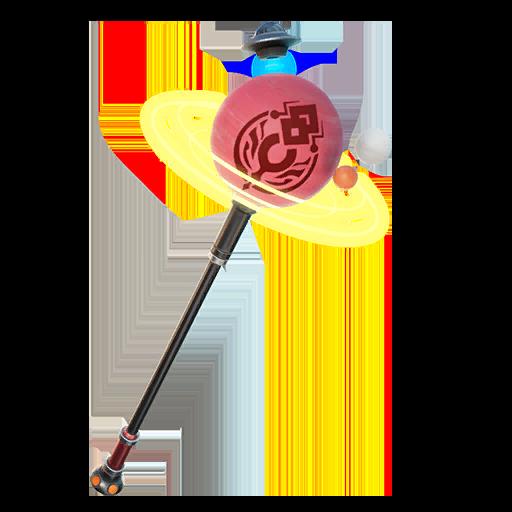 Orbital Abductor