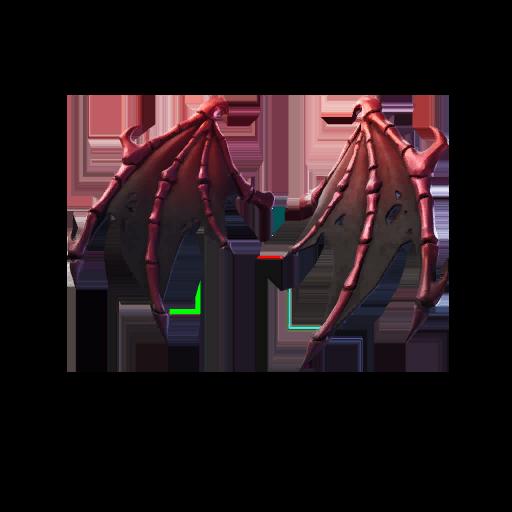 Furchenflügel