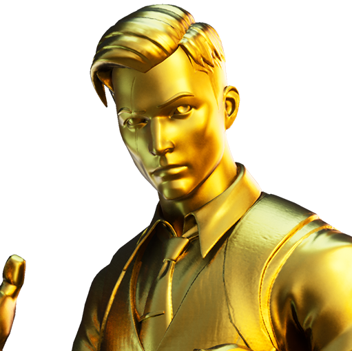 Fortnite Midas Skin Characters Costumes Skins Outfits Nite Site