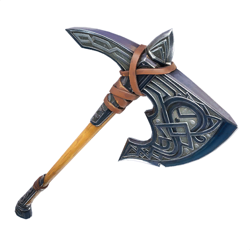 Fortnite Forebearer pickaxe