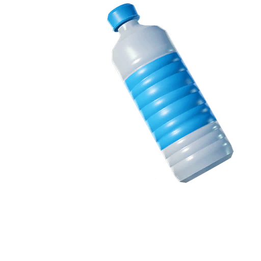 Fortnite Bottle Flip toy