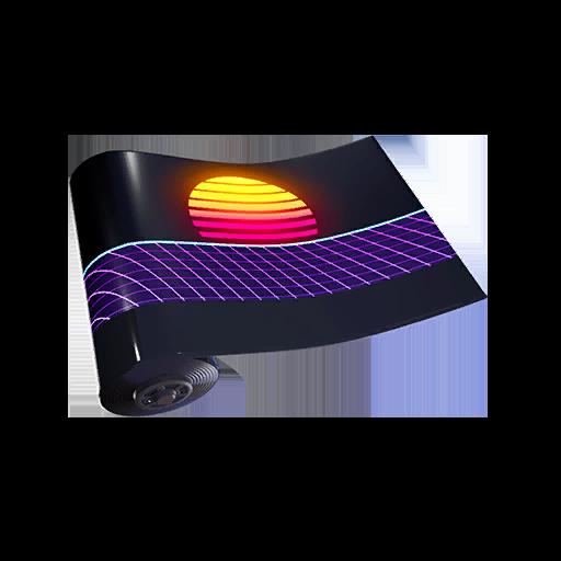 Fortnite Neonimal wrap