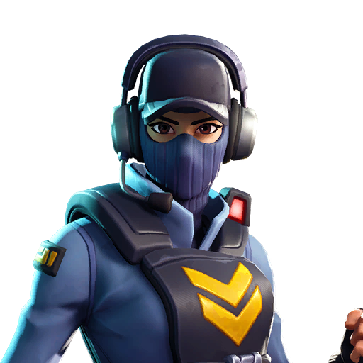 Fortnite Waypoint outfit