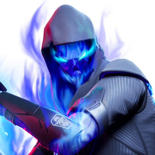Fortnite Fusion outfit