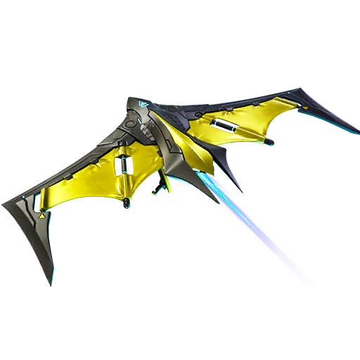Fortnite Stealth Stinger glider