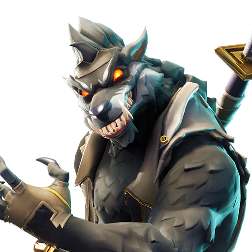 Fortnite Dire outfit