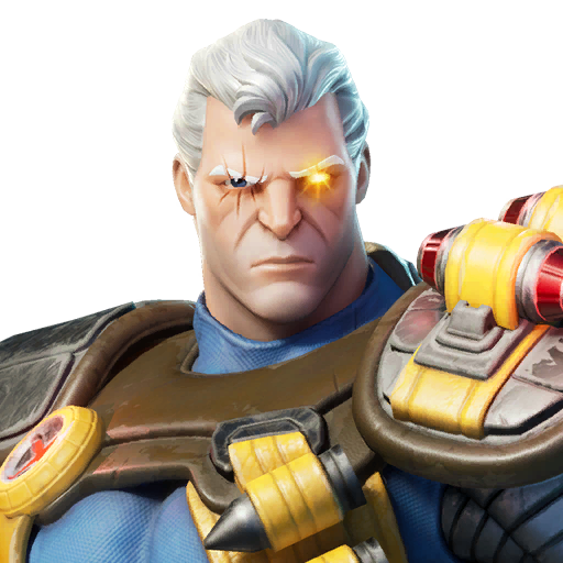 Fortnite Cable outfit
