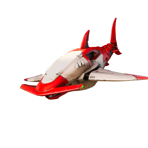Fortnite Sail Shark glider