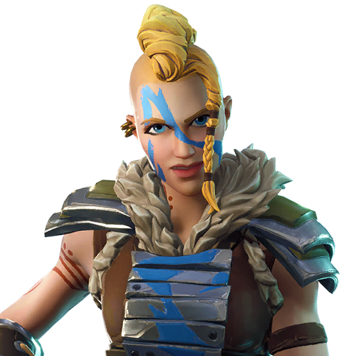 Fortnite Huntress outfit