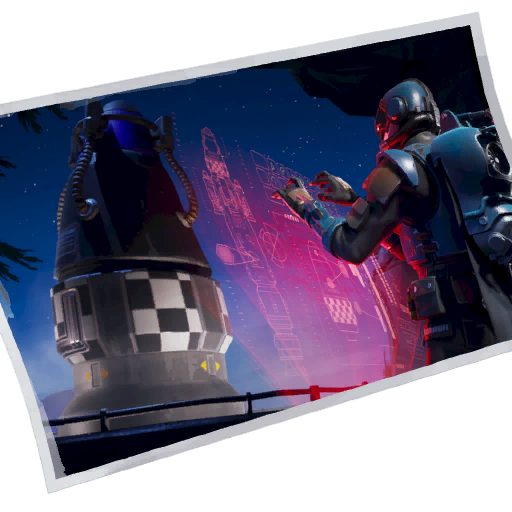 Fortnite Retrofit loadingscreen