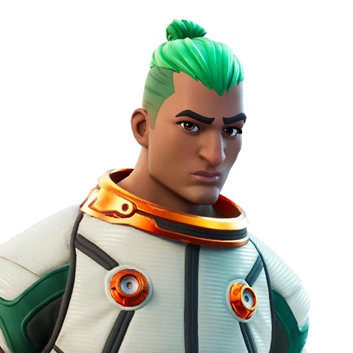 Fortnite Deo outfit