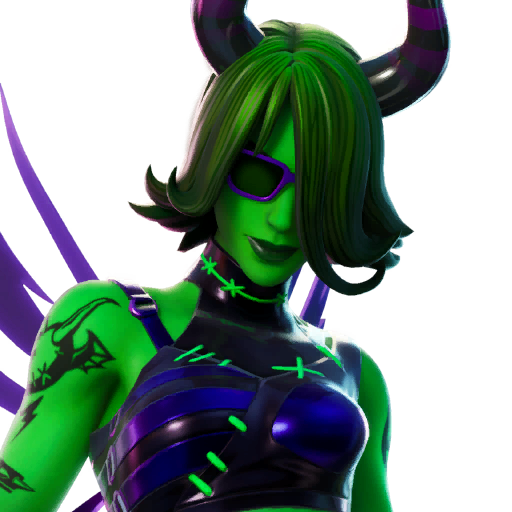 Fortnite Ravina outfit